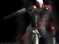 Devil May Cry HD Wallpapers  Backgrounds  Wallpaper  1600×900 Devil may cry wallpaper (40 Wallpapers) | Adorable Wallpapers