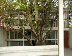 100420-77 LA PLATA - Casa Curuchet (arq. Le Corbusier)