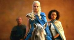 The Six Defining Characteristics of Strong Female Protagonists