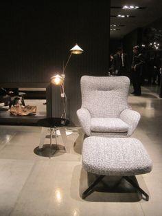 Minotti - #ISaloni #ISaloni2015  Isaloni, Salone del Mobile, fuorisalone, Milan Design Week, Milan, tortona