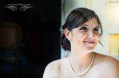 Baltimore Wedding Venues, Gramercy Mansion Wedding: Heather + Mike
