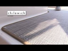 How to Replace Boat Carpet with Woven Flooring – Do-It-Yourself Advice Blog. #boataccessoriesideas #fishingboataccessories