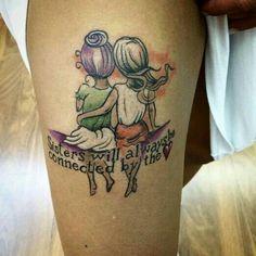 Tatto sister