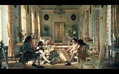 Lance Acord | Marie Antoinette