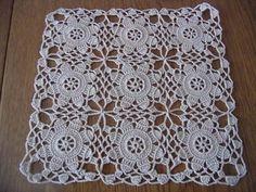 Love Crochet, Crochet Granny, Crochet Gifts, Crochet Motif, Beautiful Crochet, Crochet Designs, Lace Doilies, Crochet Doilies, Crochet Lace