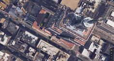 Empire State Building | Community Post: 7 Amazing Places You Can View With Google Earth Part 2