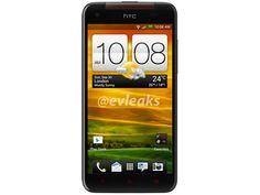 HTC Deluxe press render
