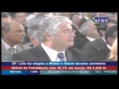 Lula quer a volta do regime militar no Brasil  Ele sabe que as FFAA não podem, embora queiram. Ele desmantelou tudo! E a dilMente , acabou de acabar com elas. Agora está por conta do povo.