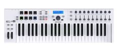 Which MIDI keyboard is best for a home recording studio? Color Pad, Drum Pad, Midi Keyboard, M Audio, Logic Pro X, Ableton Live, Recording Studio, Technology, Blog