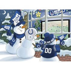 Even snowmen love the Patriots! - Boston - New England Patriots New England Patriots Football, Patriots Fans, Dallas Cowboys Football, Football Memes, Football Season, Indiana Football, Nfl Colts, Football Team, Cow Boys