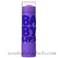 Maybelline Baby Lips Pink Wishes #160