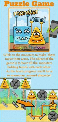 A puzzle game for kids of all ages that's desktop, tablet and mobile friendly.