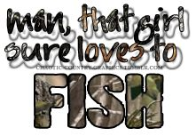 Yep....and next month the #GalsatFullDraw will be bowfishing y'all!! Yee Haw! <3