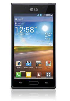 LG Optimus L7Android 4.0 ICS 5,0 MP-Kamera TFT NOVA Farbdisplay MP3-Player#mobilcomdebitel #top50  #gemeinsamgehtmehr #smartphone #mdshop #mobiltelefone #digitallifestyle #48 #lg #optimusl7 #mp3player
