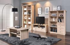 Aberdeen Furniture offers modern home furniture: wardrobes, beds, corner sofa beds, modern living room sets, at the lowest price. Living Room Sets, Living Room Designs, Modern Home Furniture, Best Interior Design, Comfort Zone, Bookcase, Home And Family, Shelves, Home Decor