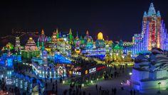 Toutes les infos sur : http://www.amatu-artea.com/agenda/festival-asiatique/le-festival-de-glace-et-neige-de-harbin.html