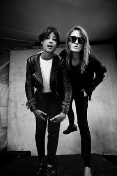 Icona Pop Looking Awesome