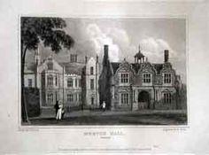 Narford Hall