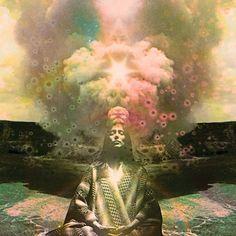 The Chakra Goddess    12-12-12