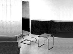 la mujer construye: Lilly Reich, una arquitecta de la Bauhaus