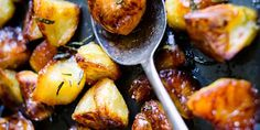 Your potato guide: The best spuds for roasting, mashing and boiling