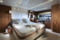86 Yacht   Sunseeker Yachts