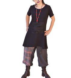 Jersey women dresses/Plus size tunics/women wrap by Zayade on Etsy, $59.90