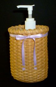 Hand Sanitizer Basket