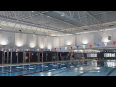 Wolverton Leisure Centre, Milton Keynes, Newport Pagnell & Bletchley