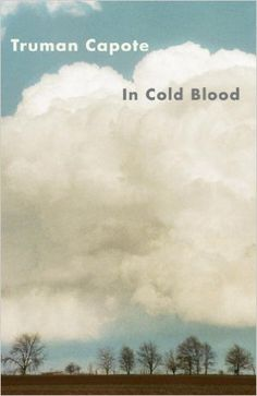 If you love spooky, scary reads, check out In Cold Blood by Truman Capote.