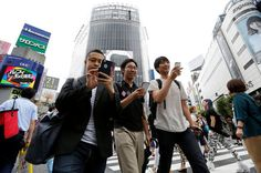 Pokemon GO launches in Japan, bringing smash-hit game home