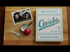 Ceviche : peruvian kitchen [Morales, Martín] Ficha en el catálogo de biblioteca: http://catalogo.ulima.edu.pe/uhtbin/cgisirsi.exe/x/0/0/57/5/3?searchdata1=144346{CKEY}&searchfield1=GENERAL^SUBJECT^GENERAL^^&user_id=WEBSERVER