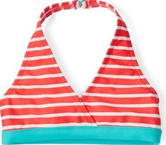 Mini Boden Bikini Top Coral Mini Boden, Coral 34657221 Our trademark bold and beautiful prints and stripes. To mix and match with our Bikini Bottoms plus options which match our great Towelling Beach Dress for easy coordination. This fabric provides UPF 5 http://www.comparestoreprices.co.uk/january-2017-9/mini-boden-bikini-top-coral-mini-boden-coral-34657221.asp