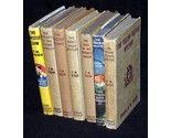 Hardy Boys books