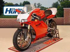 DUCATI 996 1124 cc 996R - http://motorcyclesforsalex.com/ducati-996-1124-cc-996r/