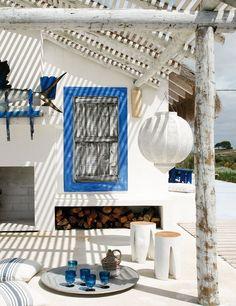 Surfer Hut on Portuguese Coast (Lifestyle-Crib, 20 Pictures) > Baukunst, Design und so, Fashion / Lifestyle, Sports > chill, comporta, crib, hut, portugal, portugese, spot, surfing