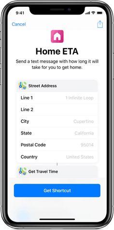 تطبيق الاختصارات للايفون Shortcuts ماهو هذا التطبيق و مميزاتة وكل مايجب معرفتة Shortcuts بالعربية الاختصارات . طورته شركة ابل خصيصا لاجهزة الايفون 2nd City, Text Messages, Time Travel, Guitar Vector, How To Get, Text Messaging, Texting, Texts