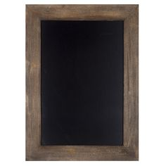 Rustic Framed Wood Chalkboard   Hobby Lobby   979393