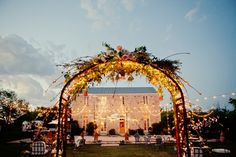 Le San Michele - Austin I cannot wait to marry the love of my life here!!!