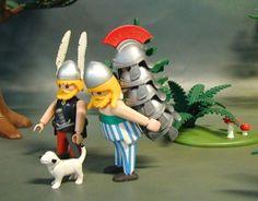 Asterix & Ovelix