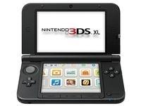 Nintendo 3DS XL #Ciao