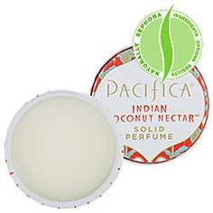 Pacifica Solid Coconut Perfume