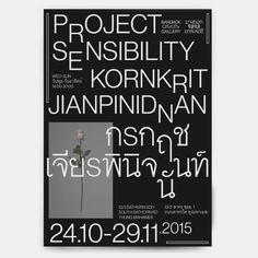 "designeverywhere: ""Bangkok CityCity Gallery """