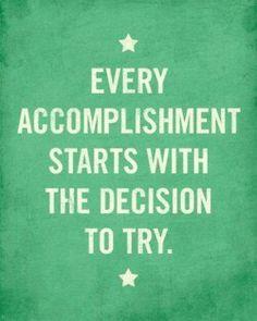 """Do. Or do not. There is no try."" - Yoda  #MotivationMonday #Inspiration #Business #SmallBiz #SmallBusiness #Startups #B2B #Entrepreneurs #RT"