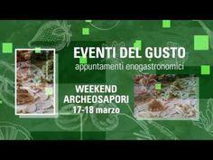 Archeosapori ritorna il 17 e il 18 marzo: un lungo weekend dedicato al 100% Sardegna. THotel, Cagliari. Tutto su www.thotel.it Events, March