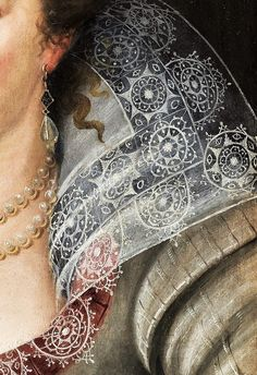 Anne of Denmark, Queen of Scotland, England and Ireland