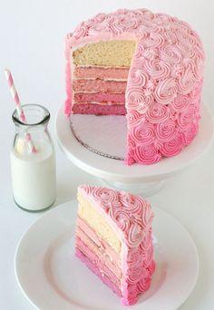 tell me this cake sparkles.