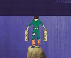 Naruto Lee Ninja Profile Guide By: Ywan - http://freetoplaymmorpgs.com/naruto-online/naruto-lee-ninja-profile-by-ywan