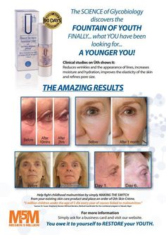 Amazing results! Wellness Industry, Fountain Of Youth, Stem Cells, Health And Wellness, Moisturizer, Healing, Gold Mine, Moisturiser