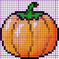Pumpkin Cross Stitch Patterns - Bing Images